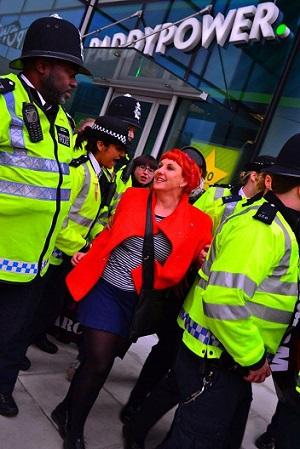 lisa-mckenzie-arrest